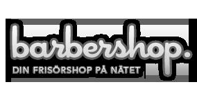 Barbershop -hårvård på nätet!