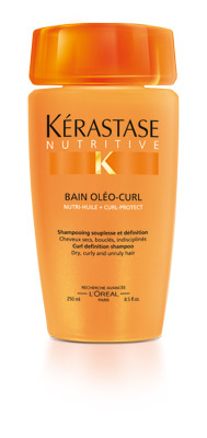 Kerastase Nutritive Bain Oleo-Curl  250ml