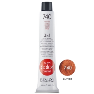 Revlon Nutri Color Creme 740. 100ml