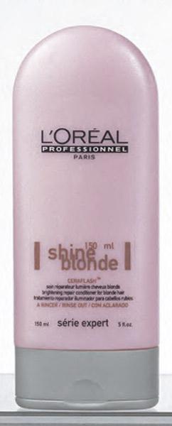 Loreal Shine Blonde Balsam 150ml