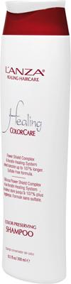 Lanza Color-Preserving Shampoo 300ml