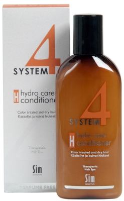 System 4 H Hydro Care Conditioner 215ml