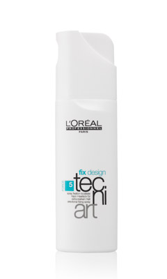 Lorèal Fix Design 200ml