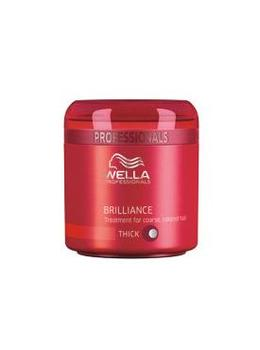Wella Professionals Brilliance Treatment Thick 150ml