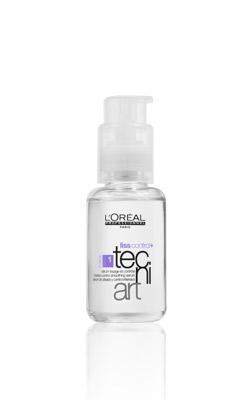 Loréal Liss Control+  50 ml