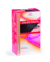 Color Touch 66/45 Vibrant Red