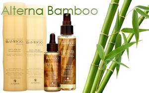 Bamboo Smooth