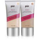 Pürminerals Mineral 4-in-1 Mineral Tinted Moisturizer