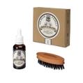 Mr Bear Brew & Brush Woodland Kit