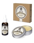 Mr Bear Brew & Balm Citrus  Kit