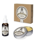 Mr Bear Brew & Balm Woodland Kit
