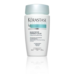 Kérastase Dermo-Calm Bain Riche  250ml