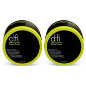 d:fi Extreme Hold Styling Cream 2x150g