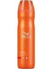 Wella Professionals Enrich Volumizing Shampoo Fine/Normal 250ml