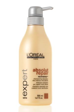 L`Orèal Absolut Repair Shampo 500 ml