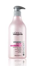 L'Oréal Vitamino Color Schampo 500ml