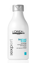 Loreal Instant clear Schampo 250ml