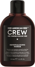 AMERICAN CREW SHAVING SKINCARE REVITALIZING TONER 150ml