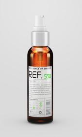 REF, Argan Oil 550, 75 ml