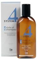 System 4 Climbazole Shampoo 4 215ml