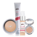 Pürminerals 4-in-1 Complexion Kit Medium