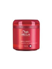 Wella Professionals Brilliance Treatment Fine/Normal 150ml