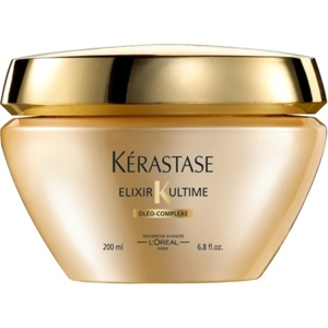 Kérastase Elixir Ultime Cataplasme Masque 200ml
