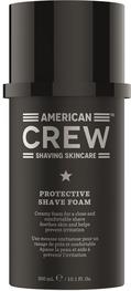 AMERICAN CREW SHAVING SKINCARE PROTECTIVE SHAVE FOAM 300ml